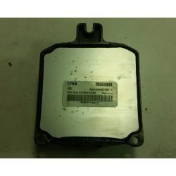 Centralina Opel X14XE 1.4 HFSI-C 09355909 CYNB