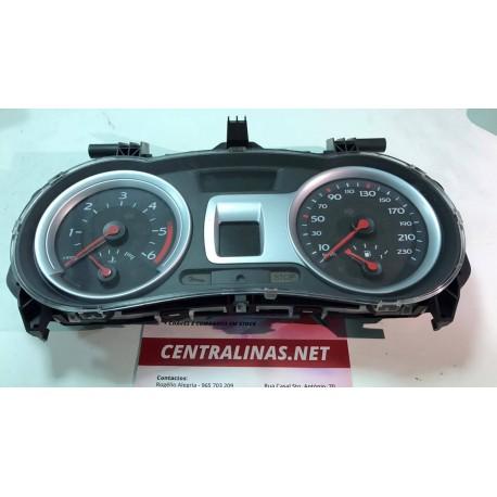 Quadrante Dash Renault 8200582707 G VP5RQF - 14B115 - CJ3