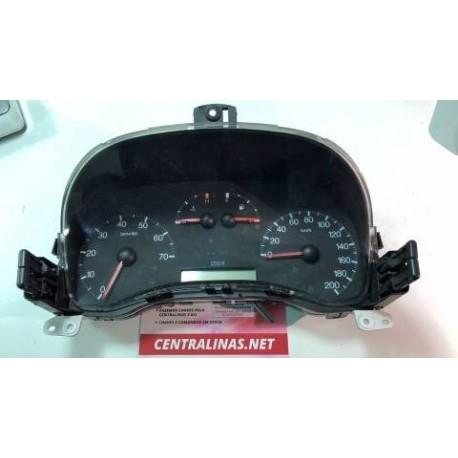 Quadrante Dash Fiat Punto 46753574 60.6307.990.9