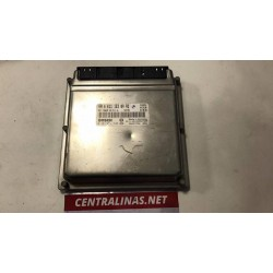 Centralina Ecu Mercedes Sprinter 2.2 CDi 0281011745 A 6111530991 CR2.35