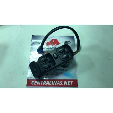 Interruptor Vidros Mercedes W203 A 2038210679