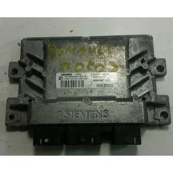 Centralina S120200102 A SIM32 8200414422
