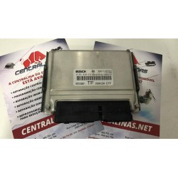 Centralina Ecu Honda Civic 1.7 CDTi 0281010419 8973155087