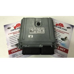 Centralina Ecu Mercedes A 6421505126 0281014924 CR4.12 3.0L