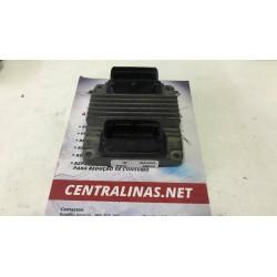 Centralina Ecu Opel Meriva DYNW 12227249 Desbloqueada