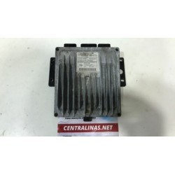 Centralina Ecu Renault Clio 1.5 DCi 8200212348 HOM8200222917 DDCR