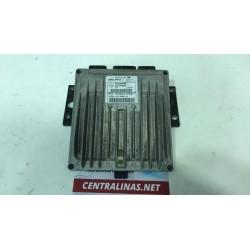 Centralina Ecu 1.5 DCi 8200498188 8200469340 DDCR