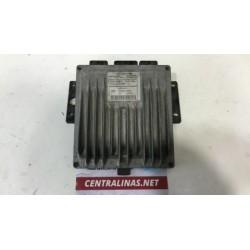 Centralina Ecu 8200303619 HOM8200129063 DDCR