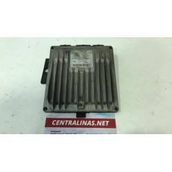 Centralina Clio 1.5 DCi 8200303619 HOM8200129063 DDCR