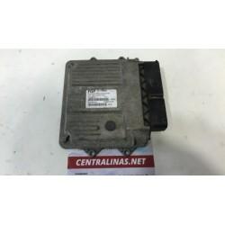 Centralina Ecu Fiat 199 1.3 CDTi 51781569 MJD 6F3.P7
