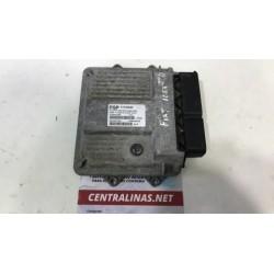 Centralina Ecu Fiat Idea 1.3 CDTi 51784559 MJD 6F3.M3