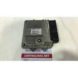 Centralina Ecu OpelCorsa C 1.3 CDTi 55196354 ZK MJD 6JO.CB
