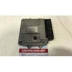Centralina Ecu Fiat Punto 1.3 CDTi 55195817 MJD 6JF.P3