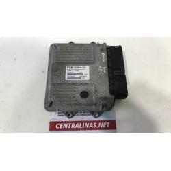 Centralina Ecu Opel Combo 1.3 CDTi 55194018 YU MJD 6JO.C6