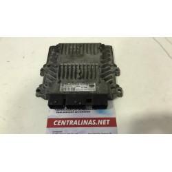 Centralina Ecu Ford 5WS40632A-T SID804 7TTA J38AC 7S61-12A650-EA