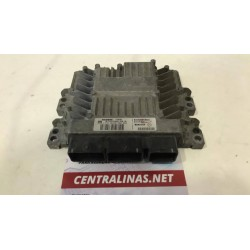 Centralina Ecu Renault Megane 1.5 DCi S122326109 A SID301