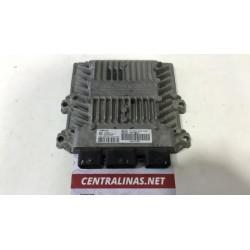 Centralina Ecu 5WS40285E-T SID806 9653451880 9663483180