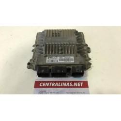 Centralina Ecu 5WS40155C-T SID801A 9647423380