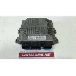 Centralina Ecu Citroen C3 1400 HDi 5WS40110C-T 9648624280 SID804