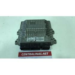 Centralina Ecu 5WS40258G-T SID803A 9655534080