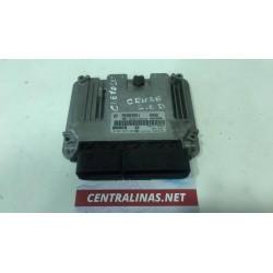 Centralina Ecu Chevrolet Cruze 2.0 CRDi 0281015445 96983951 EDC16C39