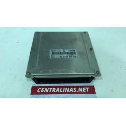 Centralina Ecu 0281010537 A 6121531279 CR2.14 2.7L