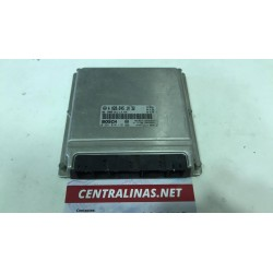 Centralina Ecu Mercedes Class A 170 CDi 0281010118 A 0285451932 CR1.2