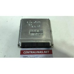 Centralina Ecu Mercedes Sprinter 0281010825 A 0001534179 CR2.35