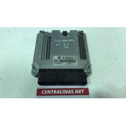 Centralina Ecu 0281016375 03L906022 CD EDC17CP20