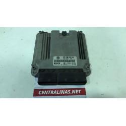 Centralina Ecu Vw Touareg  5.0 TDI 0281011481 070906016 AA EDC16U1