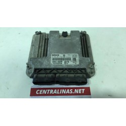 Centralina Ecu Toyota Corola D4D 0281011734 89661-02A90