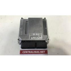 Centralina Ecu Bmw 535D 0281012191 DDE 7796678 EDC16C35