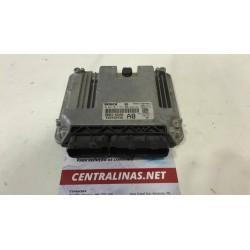 Centralina Ecu Toyota Corola 1.4 D4D 0281011731 89661-02A80