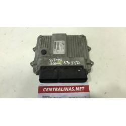 Centralina Ecu Suzuki Ignis 1.3 CDTi 55192095 MJD 6JO.S1