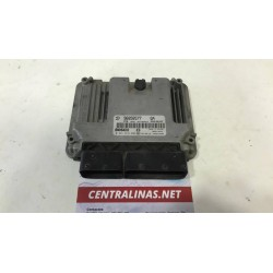 Centralina Ecu Chevrolet Captiva 2.0 CDTi EDC16C39 0281014296 96858577