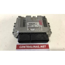 Centralina Ecu Hyundai Getz 1.5 CRDi 0281013141 39103-2A511