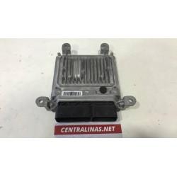 Centralina Ecu Mercedes C220 CDi W204 A 6519007401 A 6519011801 CRD3.1R OM651