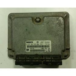 Centralina Opel Astra TD 0281001670 90589736
