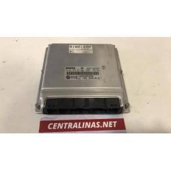 Centralina Ecu Rover 75 2.0 CDTi 0281010811 DDE 7792938