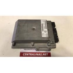 Centralina Ford Transit 2.4 TDCi 8C11-12A650-CH 8C11 - 12A650 - CH 4FCG FOMOCO