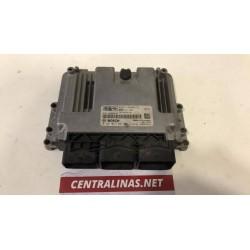 Centralina Ecu Ford Fiesta 1.4 TDCi 0281017831 AV21-12A650-GC