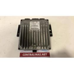 Centralina Ecu Renault 1.5 DCi  8200498188 8200469340 DDCR R0410B024D