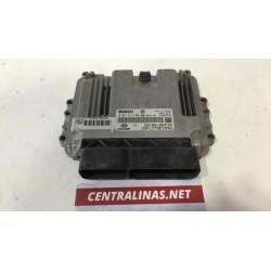 Centralina Ecu Hyundai I30 CRDi 0281013402 39106-2A715
