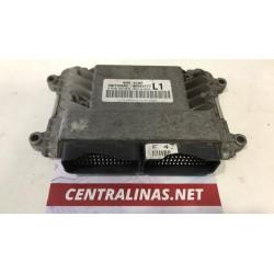 Centralina Ecu Chevrolet Aveo 1.2 16V 5WY5968C 96983177