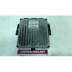 Centralina Ecu Renault Clio 1.5 DCi 8200399038 8200513163 DCM1.2