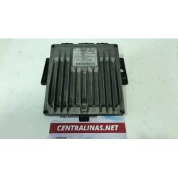 Centralina Ecu 8200303619 HOM 8200129063 DDCR