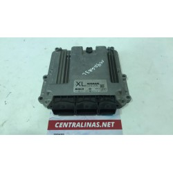 Centralina Ecu Nissan Qashqai 2.0 DCi 0281014859 23710 JD78E