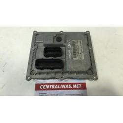 Centralina Ecu Smart Fortwo 0261205005 0003107 V007