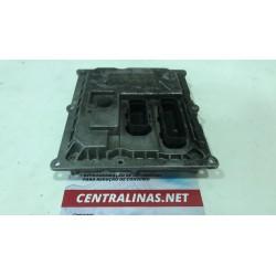 Centralina Ecu Smart Fortwo 0261205004 0003107 V006