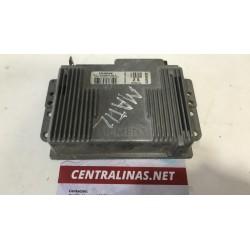 Centralina Eccu Daewoo Matiz K115000010 E